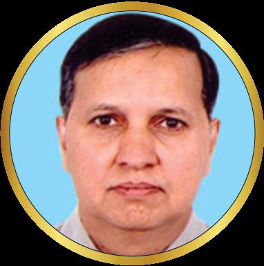 Dr. Prasanna Kumar K. M