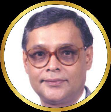 Dr. C. V. Harinarayan