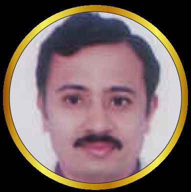 Dr. Santhosh N Harkude