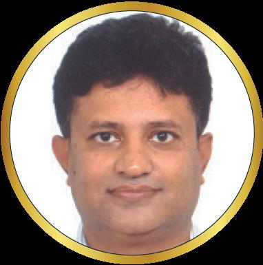 Dr. K. N. Satish Kumar