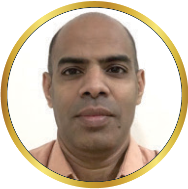 Dr. Srinivas Munigoti