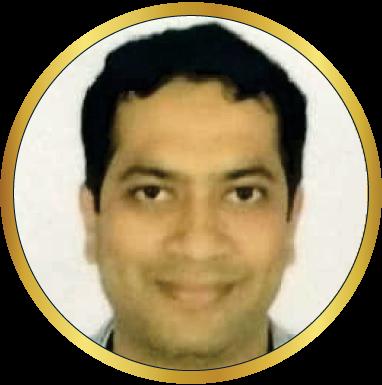 Dr. Aditya G Hegde
