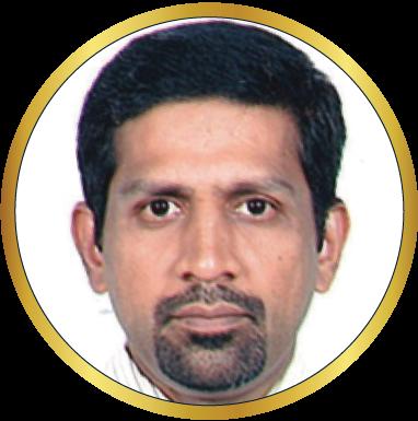 Dr. Vageesh Ayyar S.