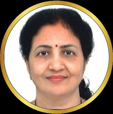 Dr. Shaila Bhattacharya