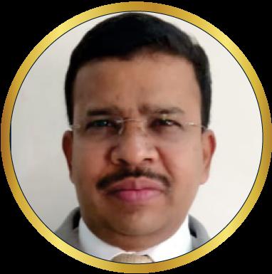 Dr. Somashekara Reddy K.S