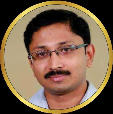 Dr. Shivaprasad K. S.