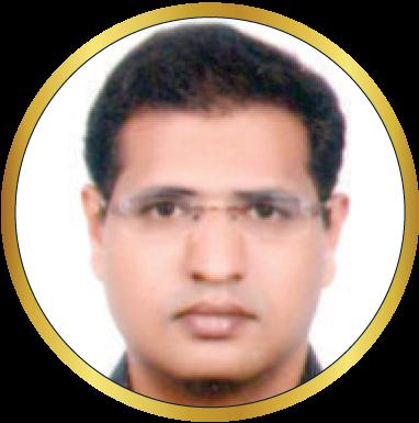 Dr. Vikrant Ghatnatti B.