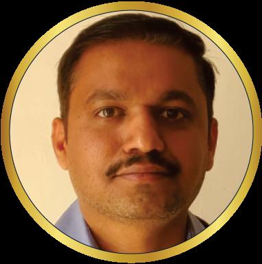 Dr. Vijaykumar Bhavi