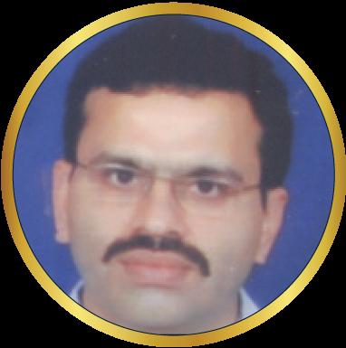 Dr. Gururaja Rao K