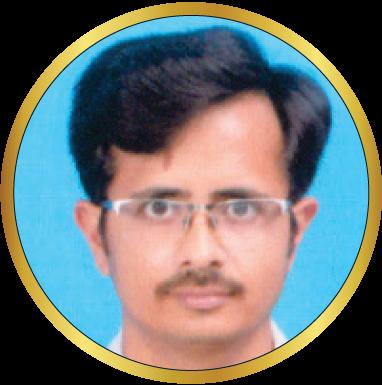 Dr. Manjunath E. Goroshi