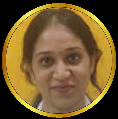 Dr. Aditi Chopra