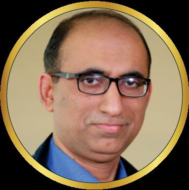Dr. R. Anish Behl