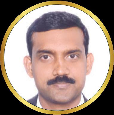 Dr. Vijaya Sarathi H.A.